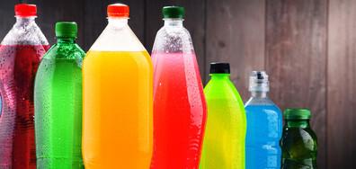 Колко диетични са диетичните газирани напитки