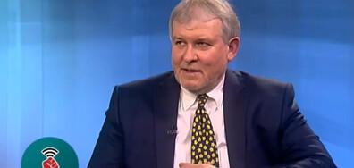 Румен Христов: При мажоритарни избори ГЕРБ - СДС щеше да има повече от 160 мандата