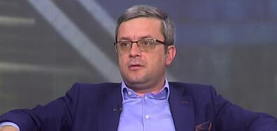 Биков: С връчването на мандата на БСП Радев показа, че иска предсрочни избори