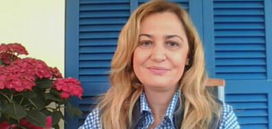 Как синът на Доника Ризова я вдъхнови за първата й книга