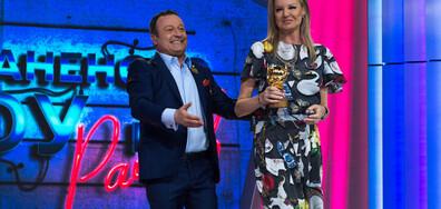 Рачков скочи за нов световен рекорд пред погледа на великата Стефка Костадинова