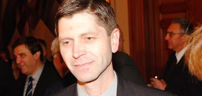 Жан Виденов основава партия