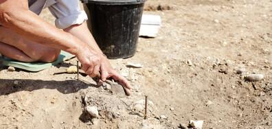Откриха ценна находка от световна величина при разкопките на Русокастро
