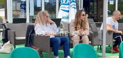 Гришо доведе Лолита в Хасково (ВИДЕО+СНИМКИ)