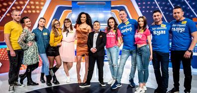 """Айлякови срещу Аморе в """"Семейни войни"""""""