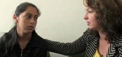"""Съвестна учителка спасява ромско дете в """"Съдби на кръстопът"""""""
