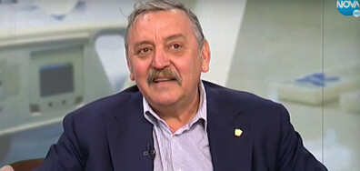 Проф. Кантарджиев: Държавните структури в здравеопазването имат нужда от закрила