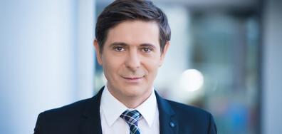 """Виктор Николаев с голямата награда за телевизионна журналистика """"Свети Влас"""""""