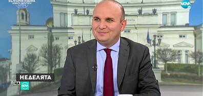 """Кючюк след """"Магнитски"""": За ДПС никой не стои над закона, трябват обаче доказателства"""