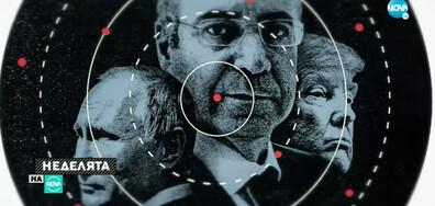 """ЕКСКЛУЗИВНО: Уилям Браудър - човекът в основата на Закона """"Магнитски"""" (ВИДЕО)"""
