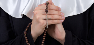 Монахиня открадна милион долара, проигра ги във Вегас