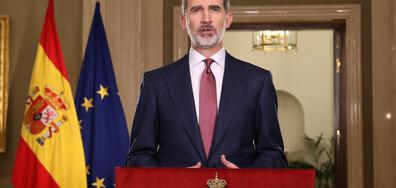 Премиерът на Каталуния отказа да приеме краля на Испания в Барселона