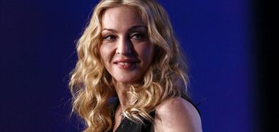 Мадона и синът ѝ посетиха мултимедийна изложба на Ван Гог в Ню Йорк (ВИДЕО)