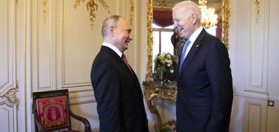 Байдън със специален подарък за Путин (ВИДЕО)