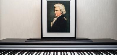 Учени: Моцарт действа положително на пациенти с епилепсия