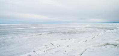 Озон постоянно замърсява Антарктика от 25 години