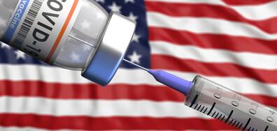 САЩ няма да успеят да ваксинират 70% от населението до 4 юли (ВИДЕО)