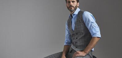 Кои са топ 3 любими мъжки дрехи на всички времена?