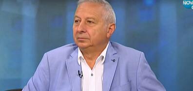 Проф. Герджиков: Отстраняването на Балтов е юридическо и морално безобразие