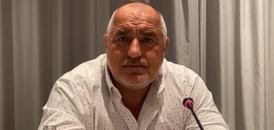 Борисов: ГЕРБ наема адвокати и започва съдебни дела, за да помага на хората
