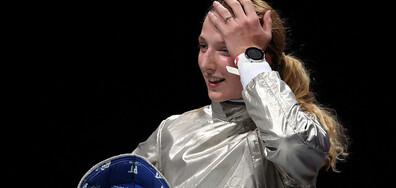 Неподправена емоция в ефир: Предложение за брак на Олимпиадата в Токио (ВИДЕО)