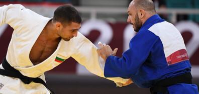 ЗА СЕКУНДИ: Ивайло Иванов стартира с победа на Олимпиадата в Токио