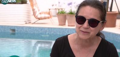 """""""Историята на моята съпруга"""": Илдико Ениеди представи новия си филм в Кан (ВИДЕО)"""