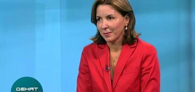 Илиана Цанова, ЕК: Има висок интерес за инвестиции у нас