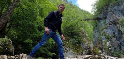 """Николай Василковски тръгва по стъпките на Иван Вазов в """"Дотам и обратно"""""""