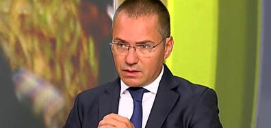 Джамбазки: Проектът на Петков и Василев е без идеология, като ИТН