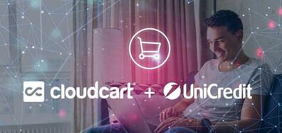 CloudCart и УниКредит Булбанк обединяват сили в подкрепа на онлайн бизнеса