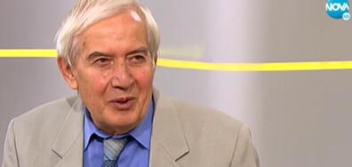 Теодосий Теодосиев: Ще гласувам за онзи, който въведе ред и дисциплина в училищата