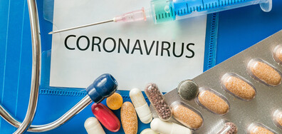 НЗОК: Безплатни лекарства за COVID-19 - само за осигурени пациенти