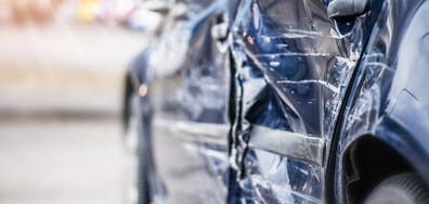 Две катастрофи с ранени в Северна България (СНИМКИ)