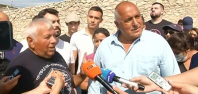 Борисов: Ясен ни е кандидатът ни за президент. Познавате го (ВИДЕО)