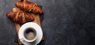 Диетолог съветва кога и как да пием кафето си