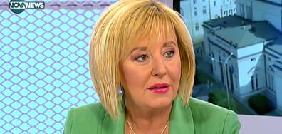 Мая Манолова: С протегната ръка сме към следизборна коалиция с Василев и Петков