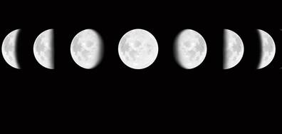 Как лунните фази влияят на съня ни