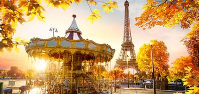 Най-красивите места в света, които да посетите през есента (ГАЛЕРИЯ)