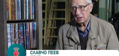 Славчо Пеев за усмивките и сълзите в театъра и живота