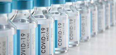 Третата доза на ваксината на Pfizer е с 95,6% ефективност