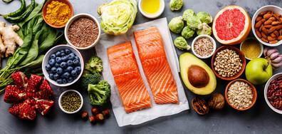 Яжте тези храни, ако имате главоболие