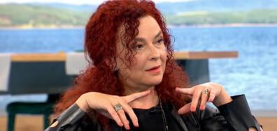 "Деляна Хаджиянкова: В ""Братя"" се усеща огромна любов между актьорите и екипа на сериала"