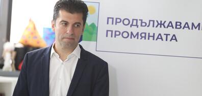 Кирил Петков: Предлагаме зелен сертификат след тест за антитела