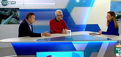 Емил Спахийски: Партиите имат последен шанс да съставят правителство