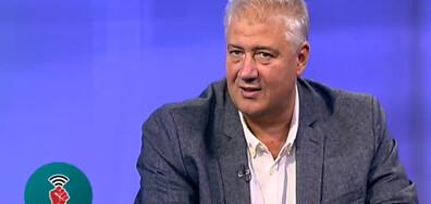Проф. Балтов: Очаква се 50% увеличение на смъртността от COVID-19