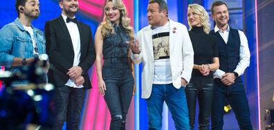 """""""Забраненото шоу на Рачков"""" събра за първи път в телевизионен ефир победителите на """"Като две капки вода"""""""