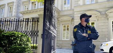 ФБР обискира дома на олигарха и съратник на Путин Олег Дерипаска