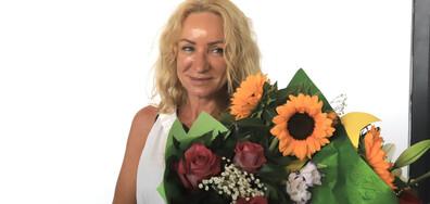 Мария Гроздева влезе в управата на европейската стрелба