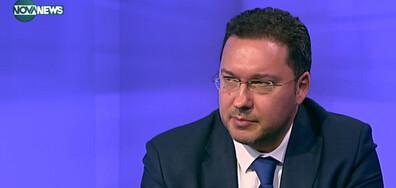 Даниел Митов: Служебното правителство е некомпетентно (ВИДЕО)